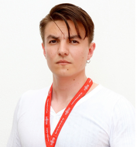 Айрат Валеев