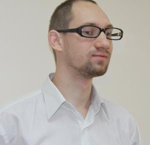 Иван Важенин